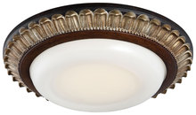 Minka-Lavery 2808-126-L - LED Flush Mount