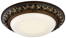 Minka-Lavery 2848-477-L - LED Flush Mount