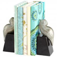 Cyan Designs 06281 - Perched Bird Bookends