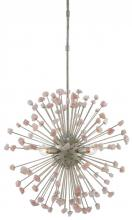 Currey 9000-0049 - Quartz Moon Chandelier