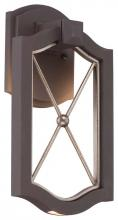 Minka-Lavery 72401-287B-L - LED Wall Mount