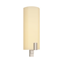Sonneman 1932.13F - One Light Nickel Wall Light