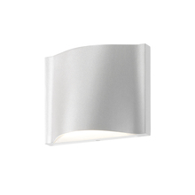 Sonneman 7238.98-WL - Single LED Sconce