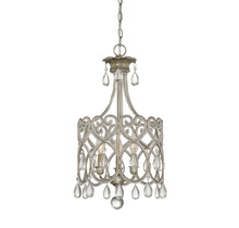 Savoy House 1-870-3-211 - 3 Light Mini Chandelier
