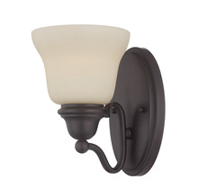 Savoy House 9-6837-1-13 - Yates 1 Light Sconce