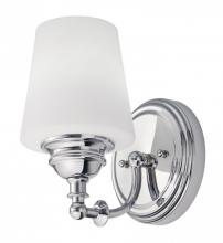 Light Concepts (Lithonia) 11701 KR - Chrome Wall Light