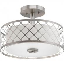 Progress P2332-0930K9 - LED Semi-Flush Mount