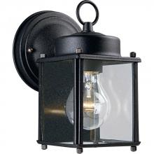 Progress P5607-31 - 1-Lt. wall lantern