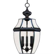 Maxim 6095CLPE - South Park-Outdoor Hanging Lantern