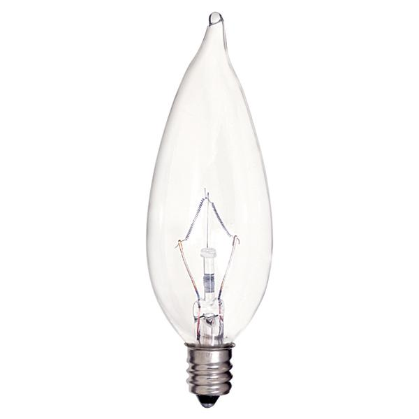 Sunbelt Lighting in HATTIESBURG, Mississippi, United States,  S4466/TF, KR40CA9 1/2 KRYPTON CAND CLEAR,