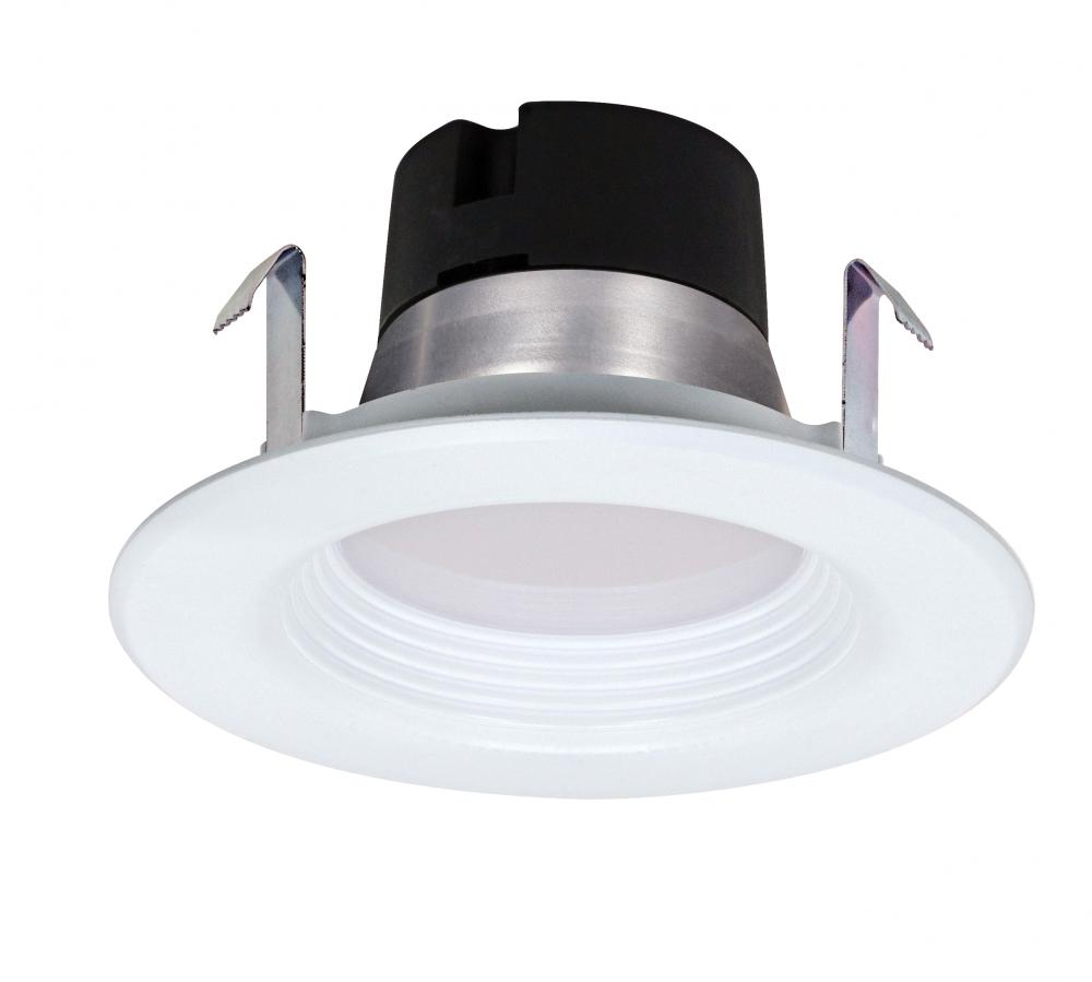 "9.5 Watt LED Downlight Retrofit 4"" 5000K"