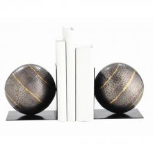 Arteriors Home 2695 - Gauge Bookends, Pair