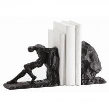 Arteriors Home 3127 - Jacque Bookends, Set of 2