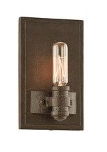 Troy B3121 - PIKE PLACE 1LT WALL SCONCE