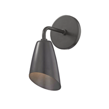 Hudson Valley H115101-OB - 1 Light Wall Sconce