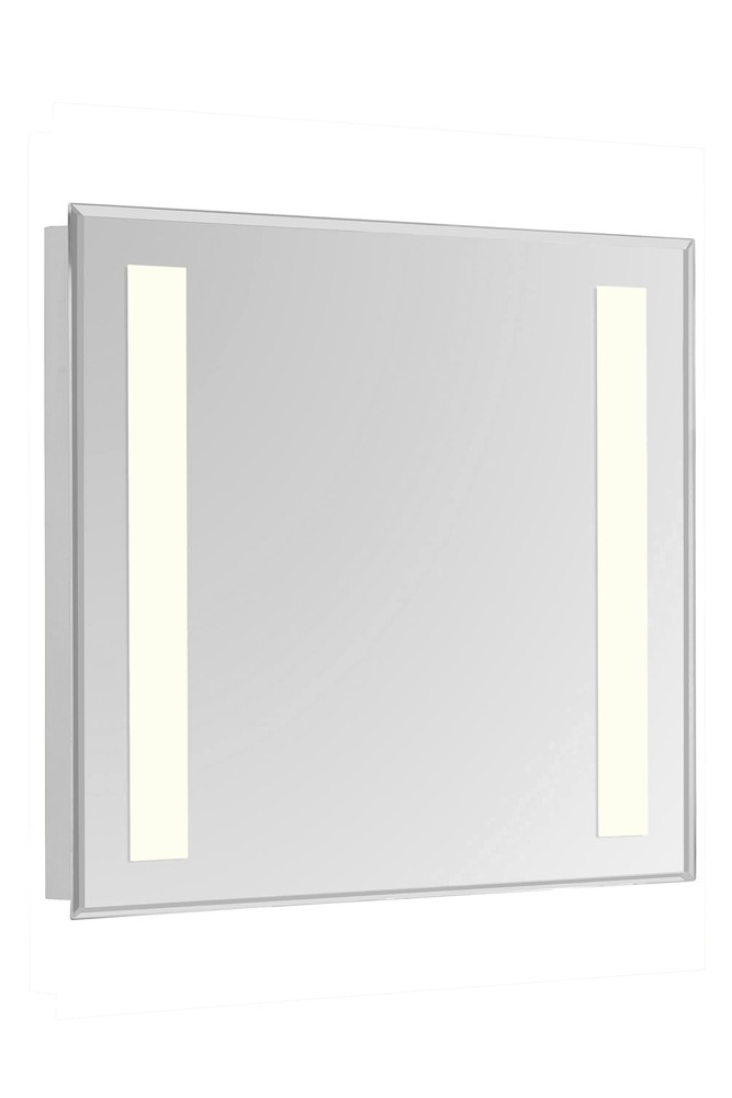 "Sunbelt Lighting in HATTIESBURG, Mississippi, United States,  MRE-6311, 2 Sides LED  Electric Mirror Rectangle W20""H30"" Dimmable 3000K, Nova"