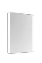 "Elegant MRE-6203 - 2 Sides LED Edge Electric Mirror Rectangle W24""H30"" Dimmable 5000K"