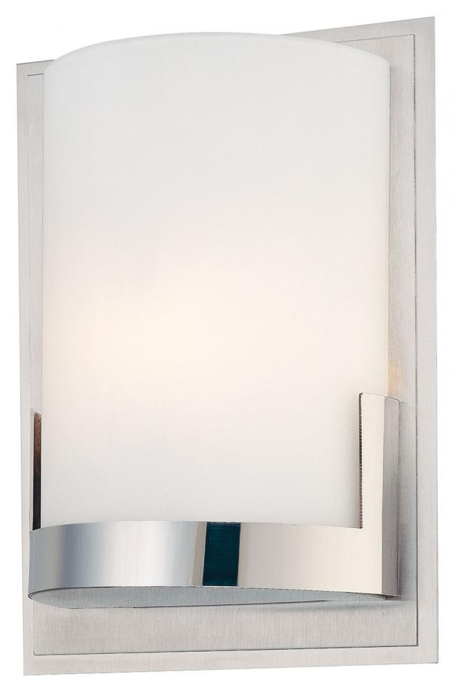 Sunbelt Lighting in HATTIESBURG, Mississippi, United States,  P5951-077, 1 LIGHT WALL SCONCE, Convex