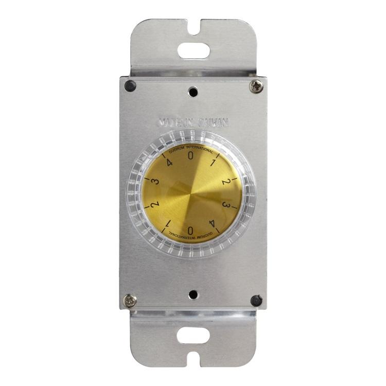 Sunbelt Lighting in HATTIESBURG, Mississippi, United States,  7-1197-0, 4-SPEED ROTARY WALL CNTRL,