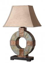Uttermost 26307 - Uttermost Slate Table Lamp