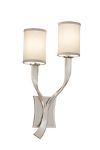 Corbett 158-11 - ROXY 2LT WALL SCONCE LEFT