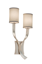 Corbett 158-12 - ROXY 2LT WALL SCONCE RIGHT