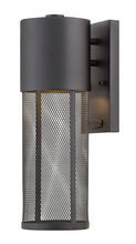 Hinkley 2300BK-LED - OUTDOOR ARIA