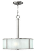 Hinkley 4972BN - Chandelier Midtown